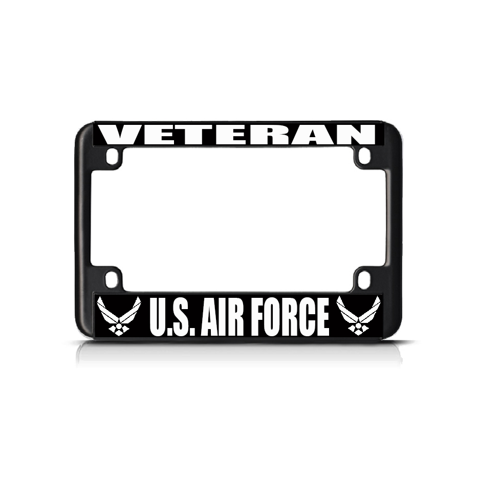 Beautiful Us Army License Plate Frame Pictures - Framed Art Ideas ...