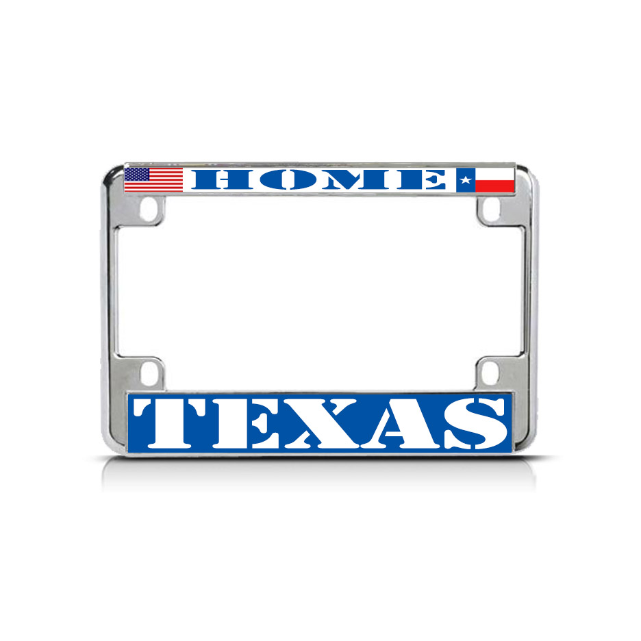 Texas Tech Red Raiders License Plate Frames